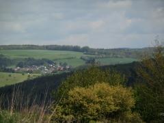 17Lentewandeling Duitse Eifel