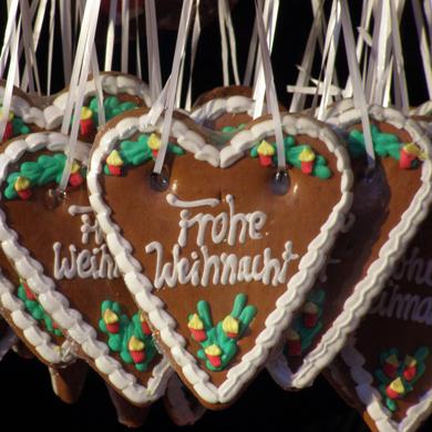 duitse kerstmarkt trier
